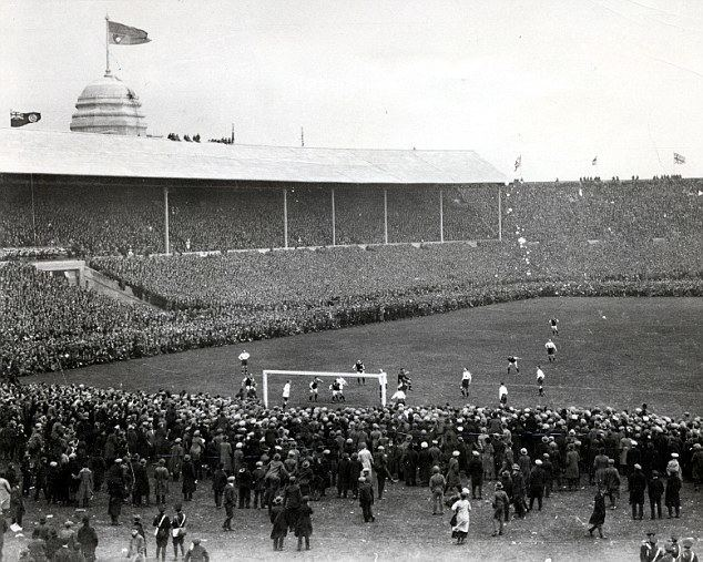 1923 FA Cup Final httpsbettingbetfaircomfootballimages19232
