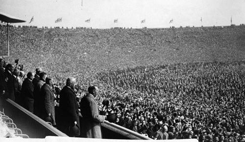 1923 FA Cup Final 1923facupfinal Umbro jp Flickr