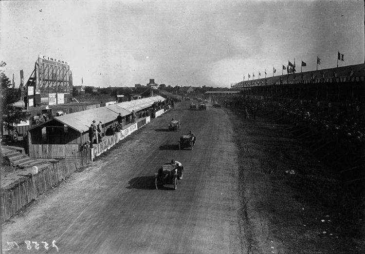 1923 French Grand Prix