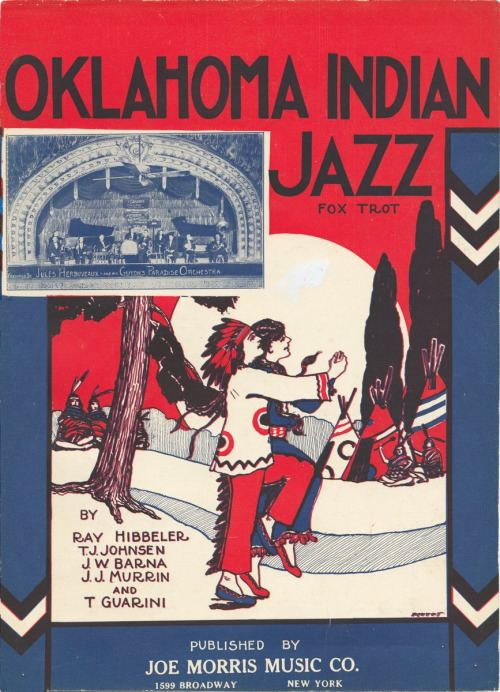 1923 in jazz