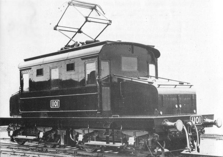 1923 in rail transport