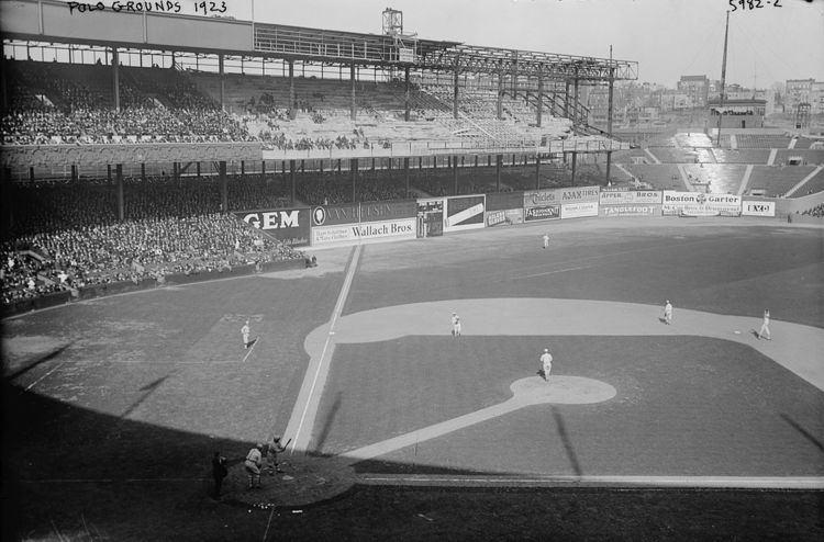 1923 New York Giants season