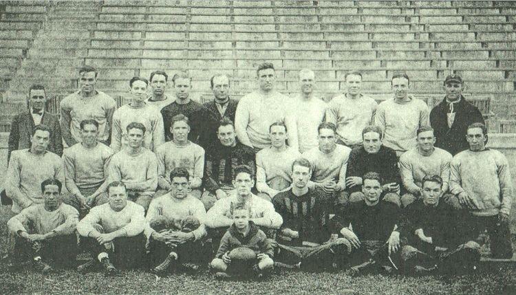 1923 Vanderbilt Commodores football team