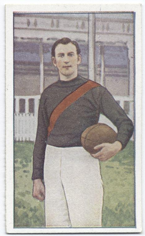 1923 VFL Grand Final