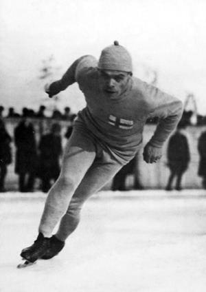 1923 World Allround Speed Skating Championships