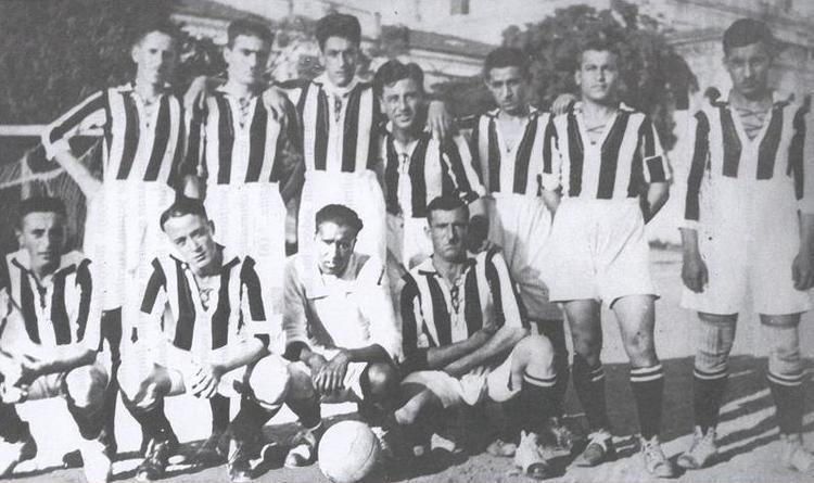 1923–24 Beşiktaş J.K. season