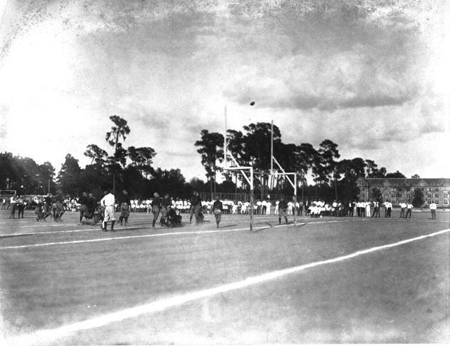 1924 Florida Gators football team