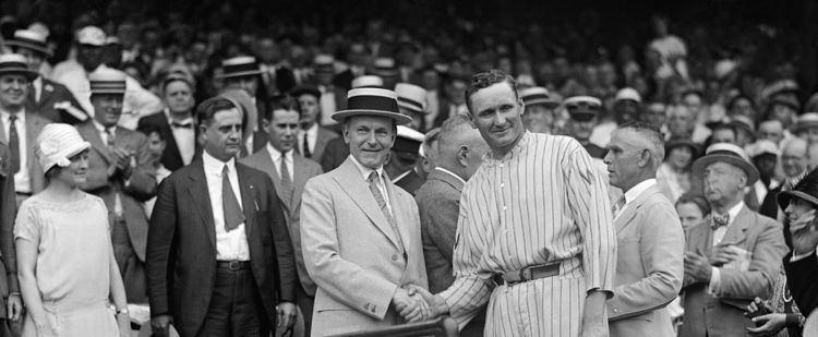 1924 in baseball