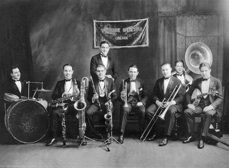 1924 in jazz