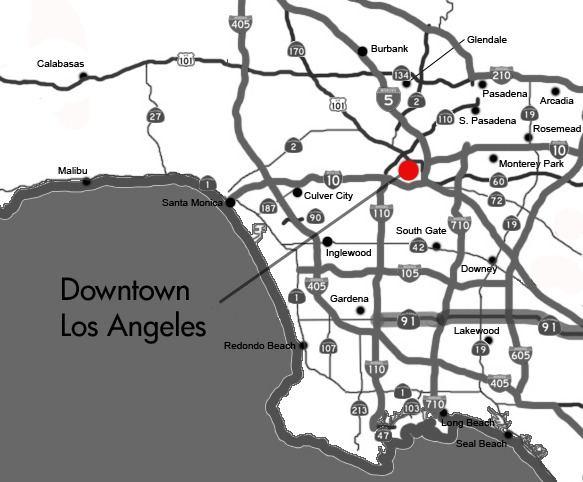 1924 Los Angeles pneumonic plague outbreak