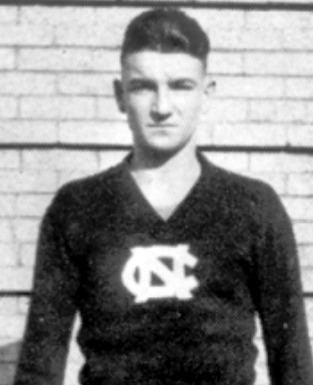 1924 NCAA Men's Basketball All-Americans