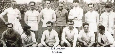 1924 South American Championship wwwfootforevercomCAImagesCAImagesDiaporama