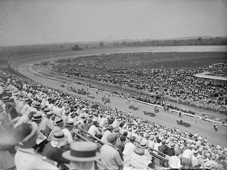 1925 AAA Championship Car season