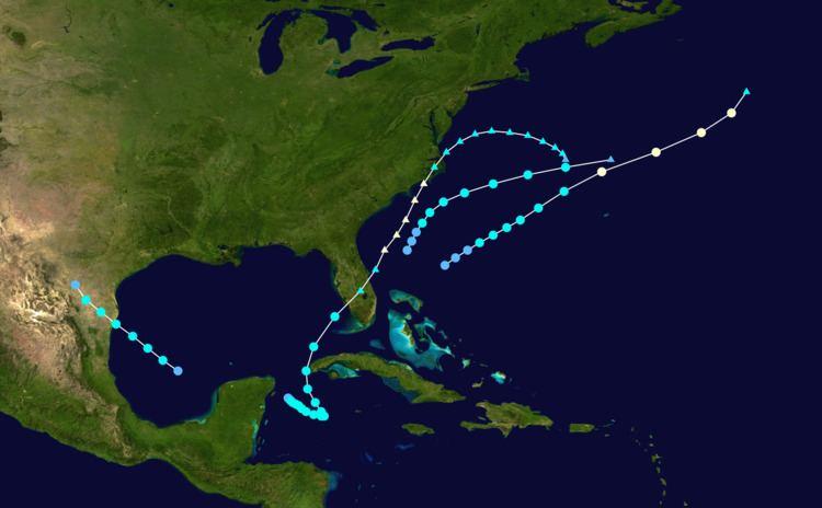 1925 Atlantic hurricane season