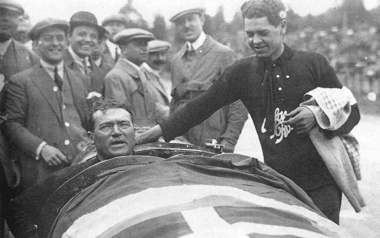 1925 Belgian Grand Prix