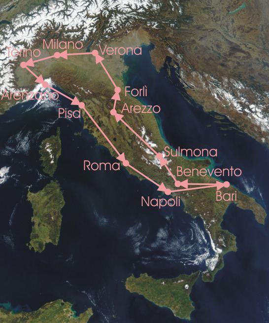 1925 Giro d'Italia