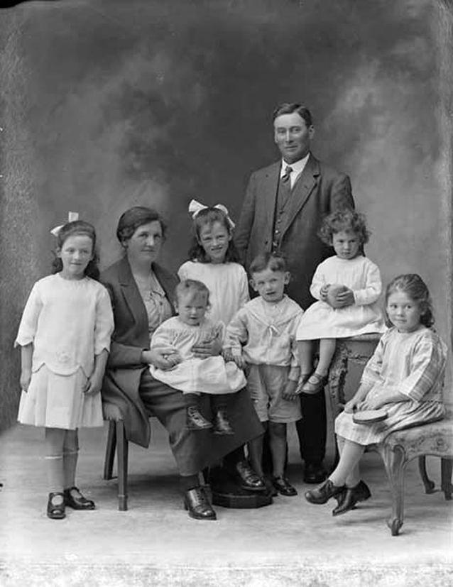 1925 in Ireland