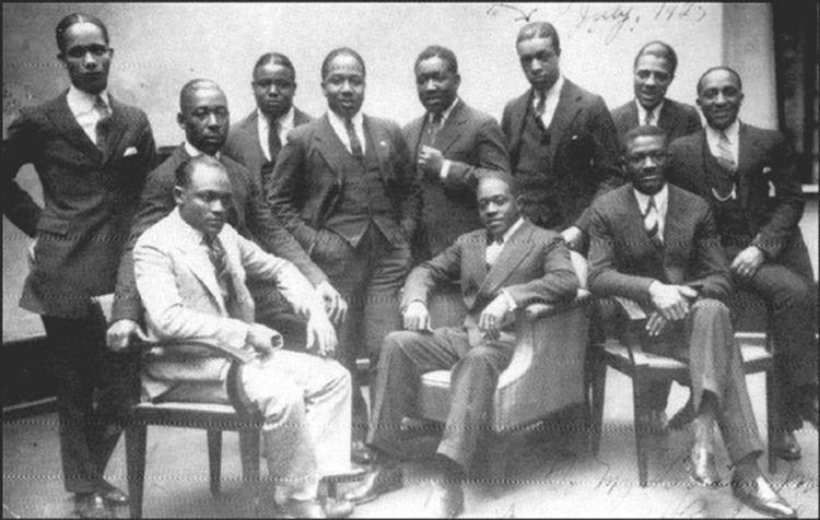1925 in jazz