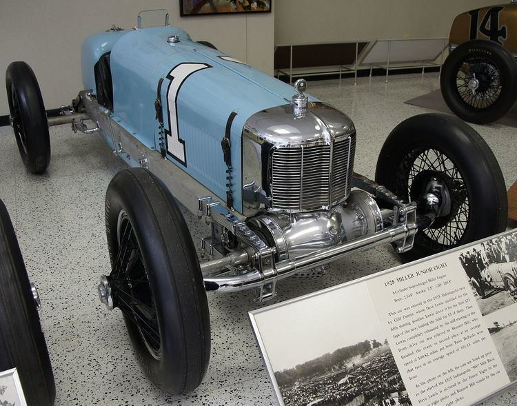 1925 Indianapolis 500