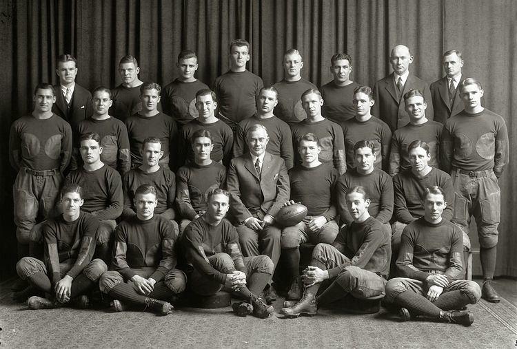 1925 Michigan Wolverines football team