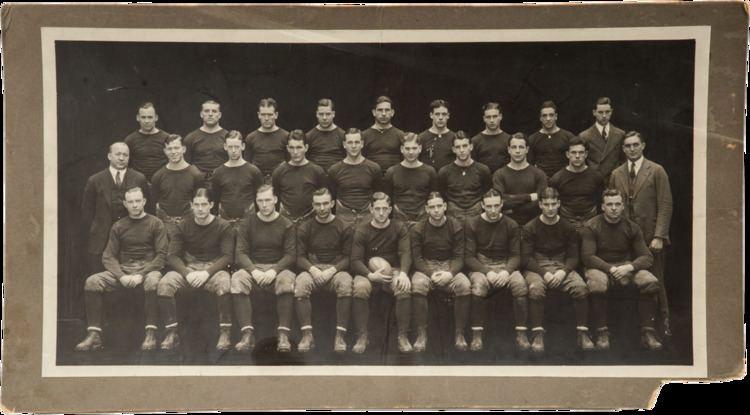 1925 Notre Dame Fighting Irish football team