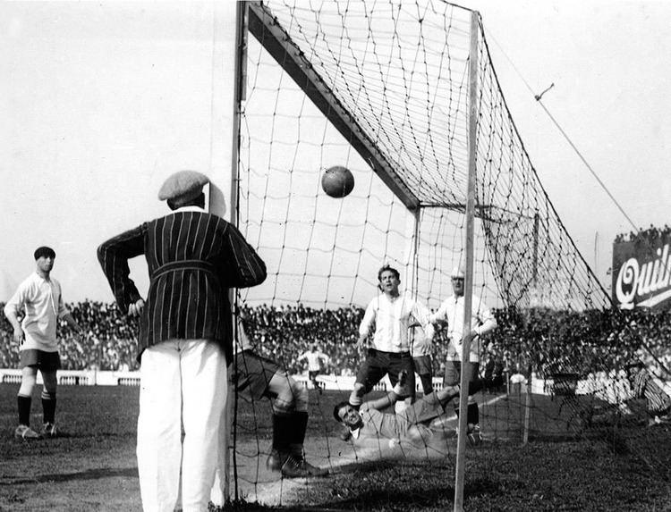 1925 South American Championship