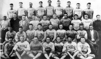 1925 Texas Tech Matadors football team