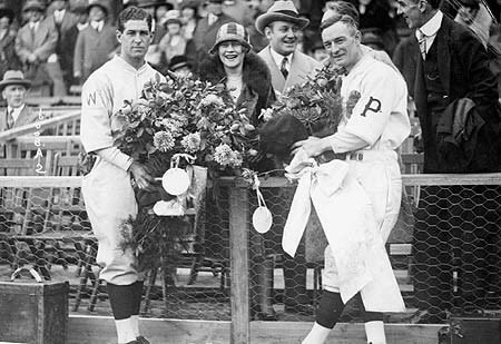 1925 World Series The Ultimate Game 1925