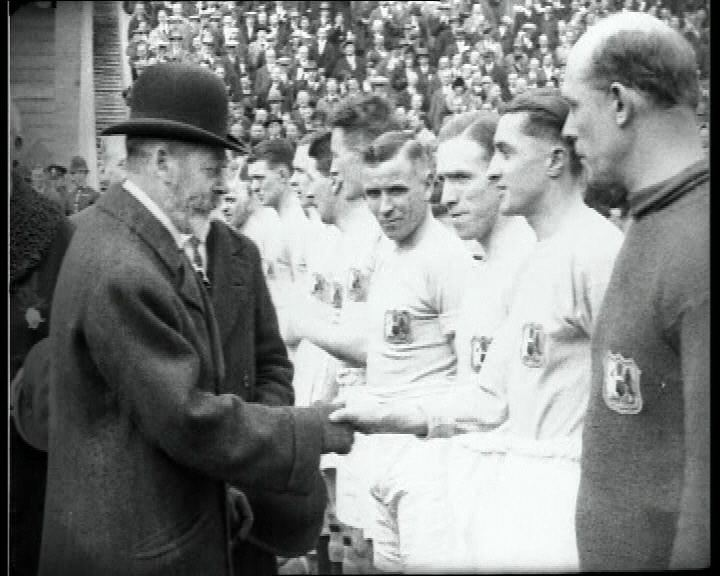 1926 FA Cup Final httpssmediacacheak0pinimgcom736xe47b05