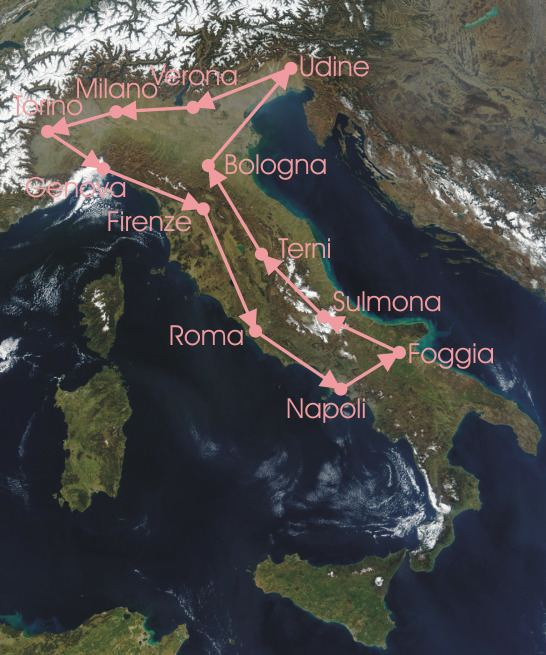 1926 Giro d'Italia