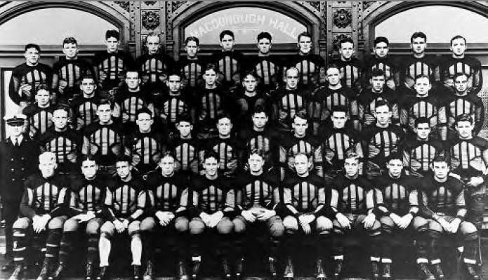 1926 Navy Midshipmen football team