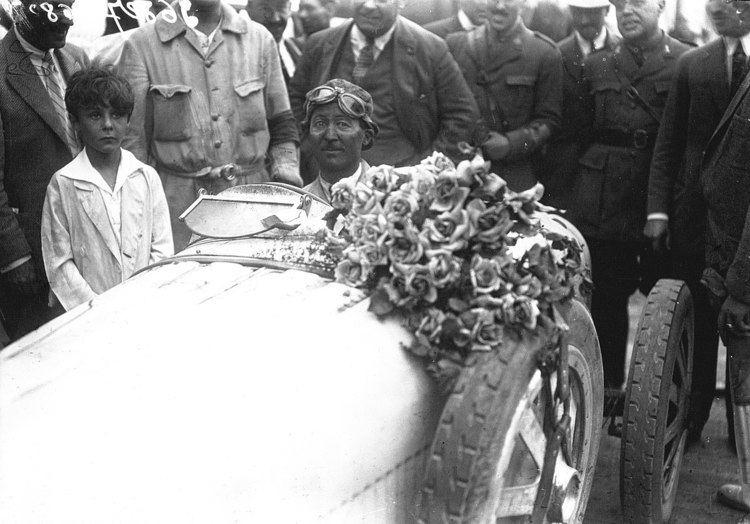 1926 San Sebastián Grand Prix