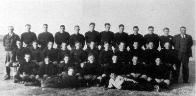 1926 Texas Tech Matadors football team