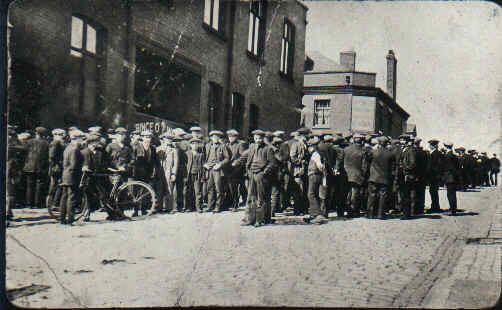 1926 United Kingdom general strike