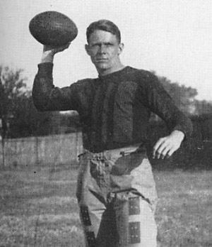 1927 College Football All-Southern Team