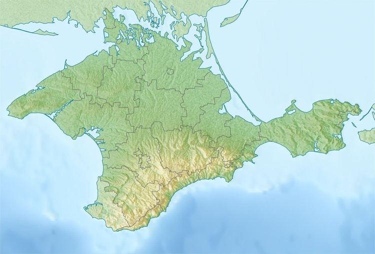 1927 Crimean earthquakes