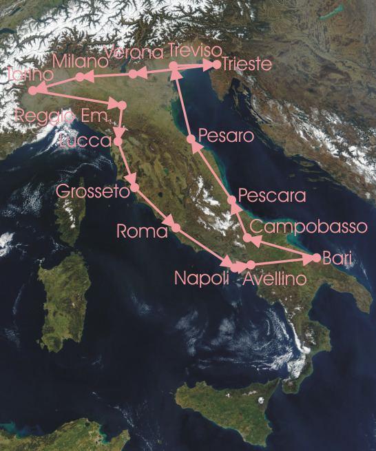 1927 Giro d'Italia