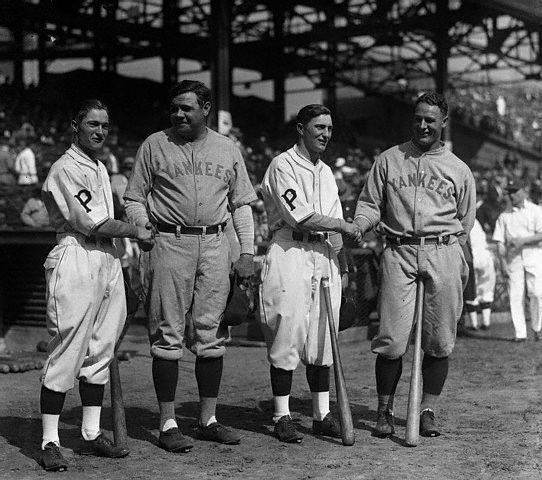 1927 World Series 1000 images about 1927 world series on Pinterest