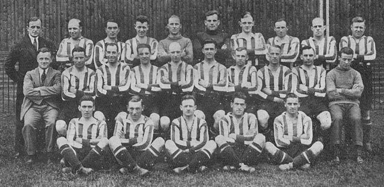 1927–28 Brentford F.C. season