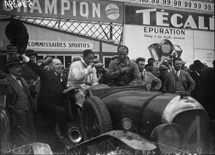 1928 24 Hours of Le Mans