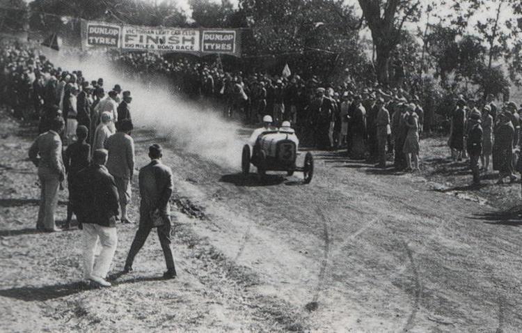 1928 Australian Grand Prix