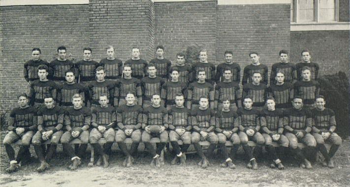 1928 Florida Gators football team