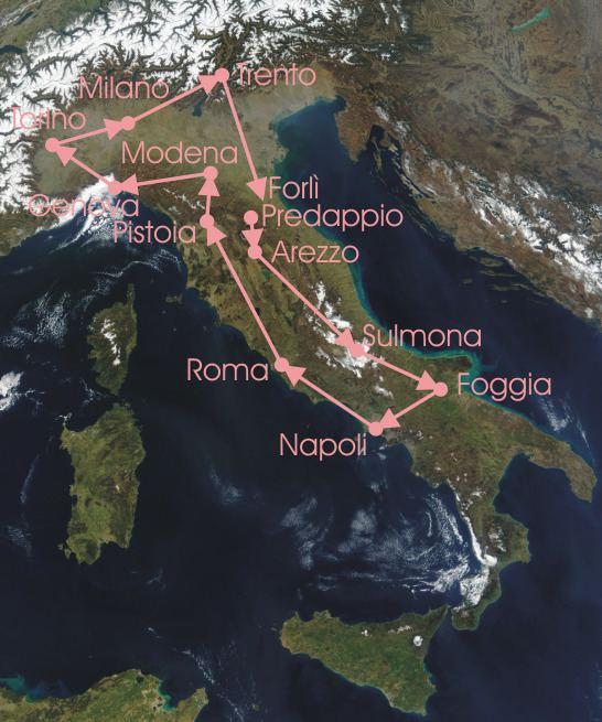 1928 Giro d'Italia