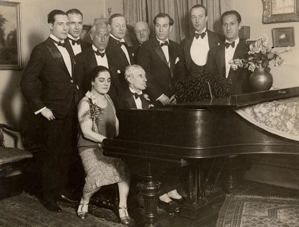 1928 in music