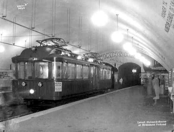 1928 in Norway