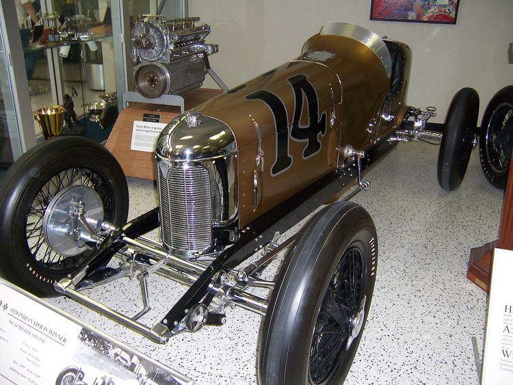 1928 Indianapolis 500