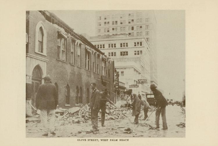 1928 Okeechobee hurricane File1928 Okeechobee Aftermath 8jpg Wikimedia Commons