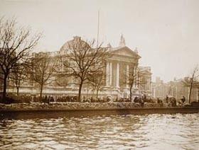 1928 Thames flood Archive Journeys Tate History The Flood Tate