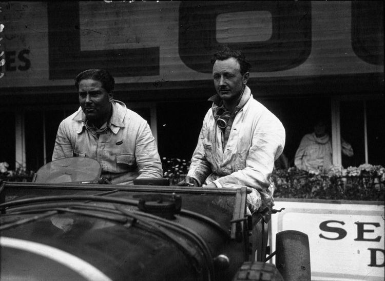 1929 24 Hours of Le Mans