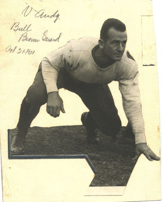 1929 College Football All-Southern Team